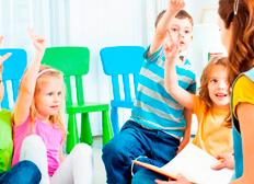 Ensino Infantil