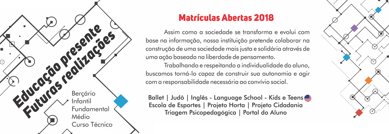 Matrículas 2018