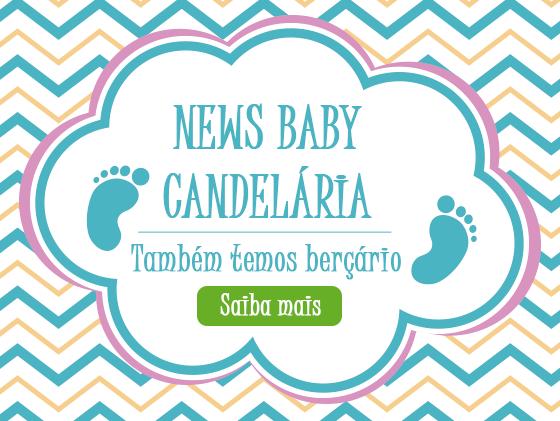 News Baby Candelária